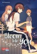 Cover-Bild zu Bloom into you 4 von Nakatani, Nio