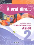 Cover-Bild zu À vrai dire 2. Set