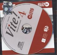 Cover-Bild zu Vite ! 4. Livre actif