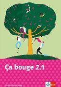 Cover-Bild zu Ça bouge / Ça bouge 2.1