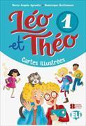 Cover-Bild zu Léo et Théo 1. Cartes illustrées