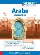 Cover-Bild zu Arabe marocain (eBook) von Michel Quitout
