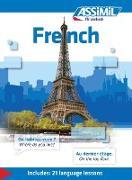 Cover-Bild zu French (eBook) von Estelle Demontrond-Box