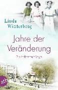 Cover-Bild zu Winterberg, Linda: Jahre der Veränderung