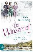 Cover-Bild zu Winterberg, Linda: Der Winzerhof - Das Prickeln einer neuen Zeit