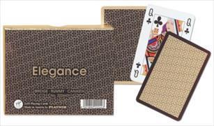 Cover-Bild zu Elegance. Bridge. WK