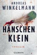 Cover-Bild zu Winkelmann, Andreas: Hänschen klein