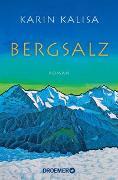 Cover-Bild zu Bergsalz
