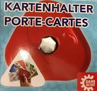 Cover-Bild zu Kartenhalter