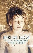 Cover-Bild zu Luca, Erri De: Fische schließen nie die Augen (eBook)