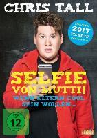 Cover-Bild zu Selfie von Mutti