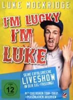 Cover-Bild zu I'm Lucky, I'm Luke