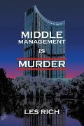 Cover-Bild zu Middle Management Is Murder (eBook)