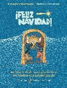 Cover-Bild zu ¡Feliz Navidad! von Schwermann, Michaela (Hrsg.)