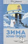 Cover-Bild zu Zima Mumi-trollja