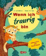 Cover-Bild zu Neßhöver, Nanna: Wenn ich traurig bin (eBook)