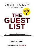 Cover-Bild zu The Guest List