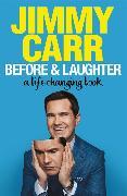Cover-Bild zu Before & Laughter