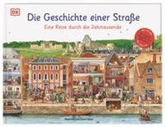 Cover-Bild zu Die Geschichte einer Straße