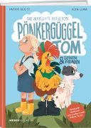 Cover-Bild zu Die verrückte Reise von Pönkergüggel Tom und seinen Freunden