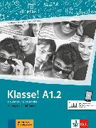 Cover-Bild zu Fleer, Sarah: Klasse! A1.2