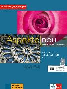 Cover-Bild zu Koithan, Ute: Aspekte neu B2. Lehr- und Arbeitsbuch mit Audio-CD. Teil 2