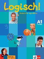 Cover-Bild zu Koithan, Ute: Logisch! A1 - Kursbuch A1