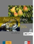 Cover-Bild zu Koithan, Ute: Aspekte neu C1. Arbeitsbuch mit Audio-CD