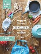 Cover-Bild zu Both-Peckham, Karina: Peckham's Kochbuch Band 2 Hauptgerichte