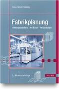 Cover-Bild zu Fabrikplanung