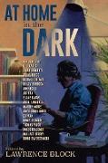 Cover-Bild zu Hill, Joe: At Home in the Dark (eBook)