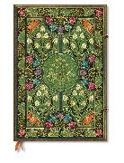 Cover-Bild zu Blühende Poesie Blühende Poesie Grande unliniert