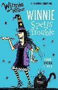 Cover-Bild zu Owen, Laura: Winnie and Wilbur: Winnie Spells Trouble