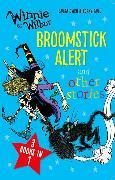 Cover-Bild zu Owen, Laura: Winnie and Wilbur: Broomstick Alert and other stories