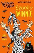 Cover-Bild zu Owen, Laura: Winnie and Wilbur: Spooky Winnie