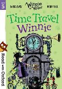 Cover-Bild zu Owen, Laura: Read with Oxford: Stage 5: Winnie and Wilbur: Time Travel Winnie