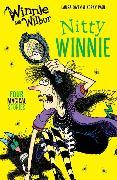 Cover-Bild zu Owen, Laura: Winnie and Wilbur: Nitty Winnie
