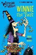 Cover-Bild zu Owen, Laura: Winnie and Wilbur: Winnie the Twit