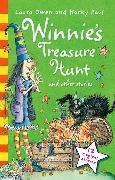 Cover-Bild zu Owen, Laura: Winnie's Treasure Hunt and Other Stories