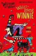 Cover-Bild zu Owen, Laura: Winnie and Wilbur: Whizz Bang Winnie