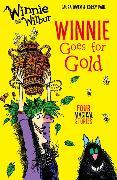 Cover-Bild zu Owen, Laura: Winnie and Wilbur: Winnie Goes for Gold