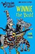 Cover-Bild zu Owen, Laura: Winnie and Wilbur: Winnie the Bold