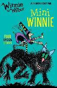Cover-Bild zu Owen, Laura: Winnie and Wilbur: Mini Winnie