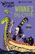 Cover-Bild zu Owen, Laura: Winnie and Wilbur: Winnie's Big Catch