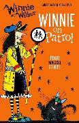 Cover-Bild zu Owen, Laura: Winnie and Wilbur: Winnie on Patrol