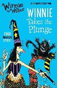 Cover-Bild zu Owen, Laura: Winnie and Wilbur: Winnie Takes the Plunge