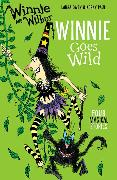 Cover-Bild zu Owen, Laura: Winnie and Wilbur: Winnie Goes Wild