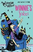 Cover-Bild zu Owen, Laura: Winnie and Wilbur: Winnie's Jokes
