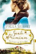 Cover-Bild zu Saale Premium - Die Frauen vom Weinschloss