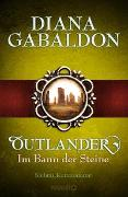 Cover-Bild zu Outlander - Im Bann der Steine